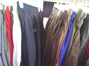 Pusat Grosir Baju Murah Solo Klewer 2021 Celana Sirwal Murah se-Pasar Klewer Solo