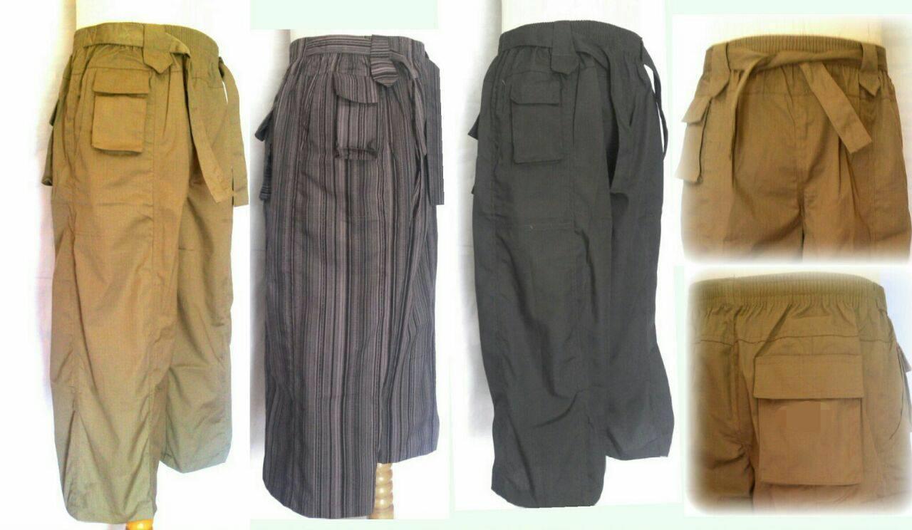 Pusat Grosir Baju Murah Solo Klewer 2021 Distributor Celana Sirwal Boxer Murah Solo