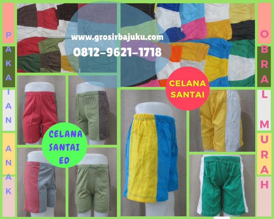 Pusat Grosir Baju Murah Solo Klewer 2019 Produsen Celana Santai Anak Laki Laki Murah di Solo 4000an