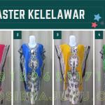 Pusat Grosir Baju Murah Solo Klewer 2018 Konveksi Daster Kelelawar Panjang Murah Solo 27Ribu