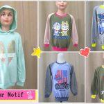 Pusat Grosir Baju Murah Solo Klewer 2018 Supplier Sweater Motif Anak Murah di Solo 15Ribu