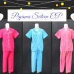Pusat Grosir Baju Murah Solo Klewer 2018 Produsen Piyama Sateen Celana Panjang Dewasa Murah di Solo 58Ribu