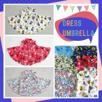 Pusat Grosir Baju Murah Solo Klewer 2018 Produsen Dress Umbrella Karakter Anak Perempuan Murah di Solo 22Ribu