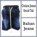 Pusat Grosir Baju Murah Solo Klewer 2018 Kulakan Celana Jeans Smok Tali Anak Murah di Solo 18ribuan