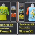 Pusat Grosir Baju Murah Solo Klewer 2018 Kulakan Kaos Distro Anak Murah 14ribuan