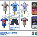 Pusat Grosir Baju Murah Solo Klewer 2018 Distributor Baju Lelangan Pabrik Anak Branded Murah di Solo Rp.12.500
