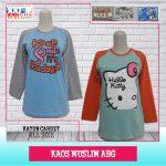 Pusat Grosir Baju Murah Solo Klewer 2018 Grosir Kaos Muslim ABG Murah