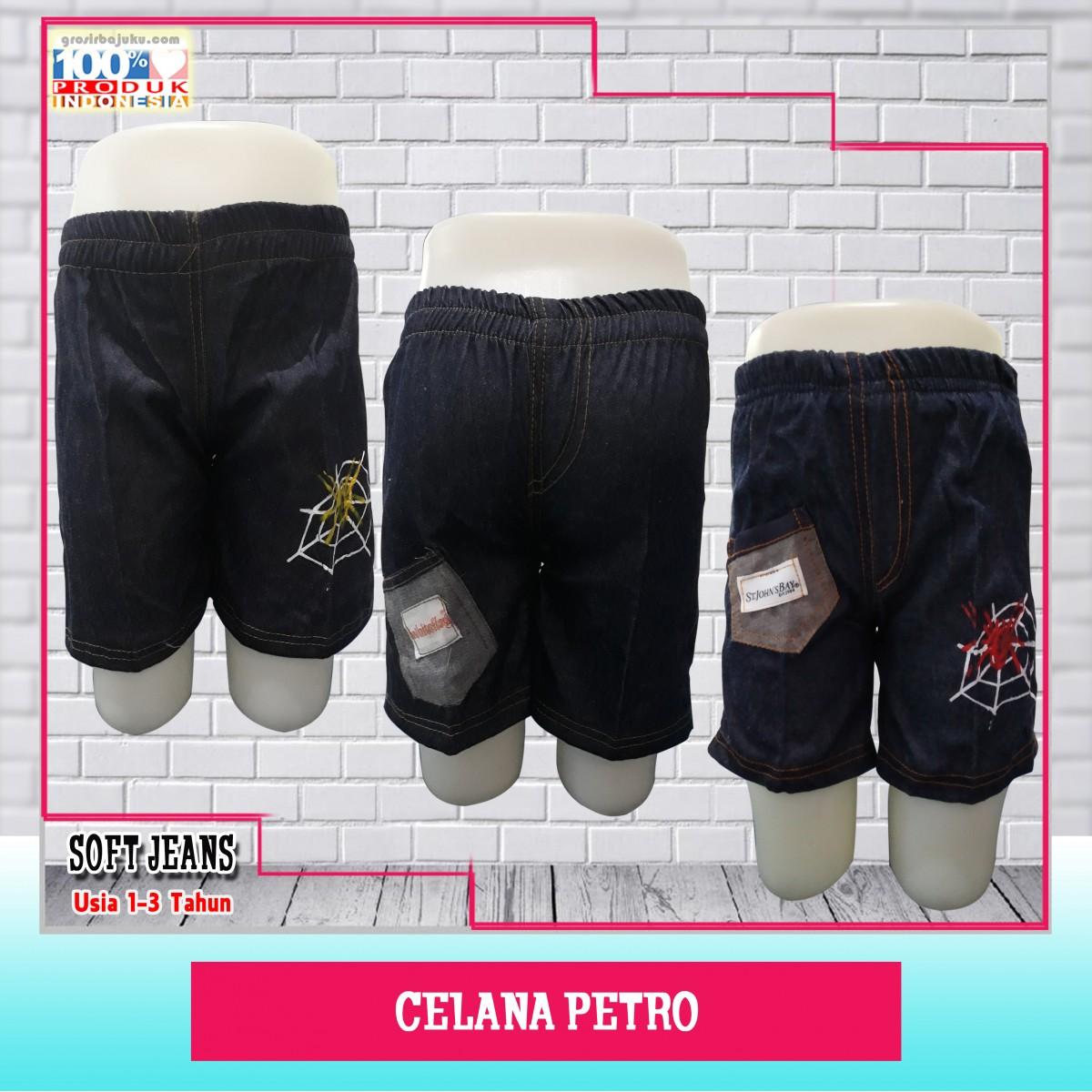 Pusat Grosir Baju Murah Solo Klewer 2019 Distributor Celana Anak Murah di Solo