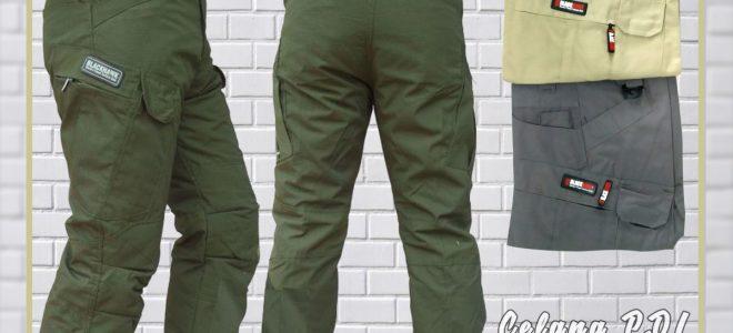 Pusat Grosir Baju Murah Solo Klewer 2019 Konveksi Celana Tactical Blackhawk Murah di Solo