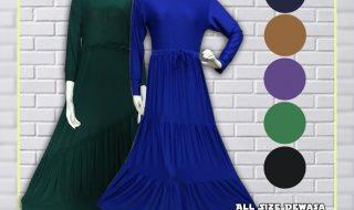 Pusat Grosir Baju Murah Solo Klewer 2021 Distributor Gamis Jersey Lelang Murah di Solo