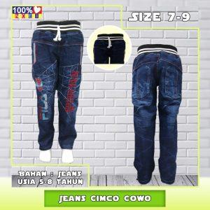 Pusat Grosir Baju Murah Solo Klewer 2021 jeans cimco cowo