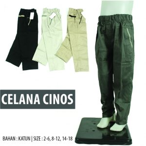 Pusat Grosir Baju Murah Solo Klewer 2021 Celana Cinos