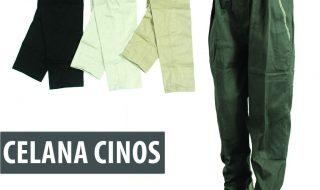 Pusat Grosir Baju Murah Solo Klewer 2019 Grosir Celana Cinos Anak Murah di Solo