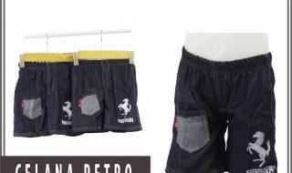 Pusat Grosir Baju Murah Solo Klewer 2021 Supplier Celana Petro Anak Murah di Solo