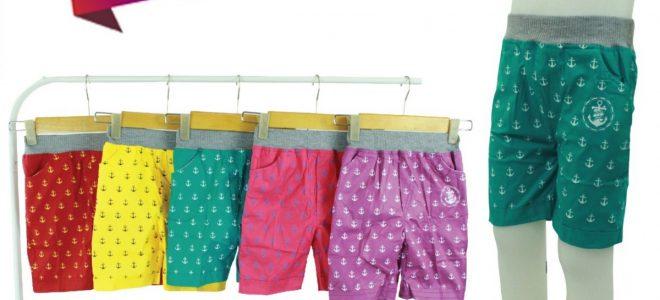 Pusat Grosir Baju Murah Solo Klewer 2019 Supplier Celana Poplin Anak Murah di Solo