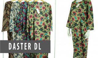 Pusat Grosir Baju Murah Solo Klewer 2019 Produsen Daster DL Dewasa Murah di Solo