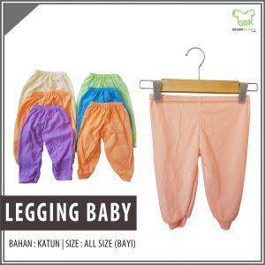 Pusat Grosir Baju Murah Solo Klewer 2021 LEGGING BABY