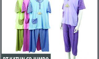 Pusat Grosir Baju Murah Solo Klewer 2021 Supplier Baju Tidur Cotton Dewasa Murah di Solo