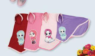 Pusat Grosir Baju Murah Solo Klewer 2021 Pabrik Kerudung Anak Bisa Nyala Murah di Solo