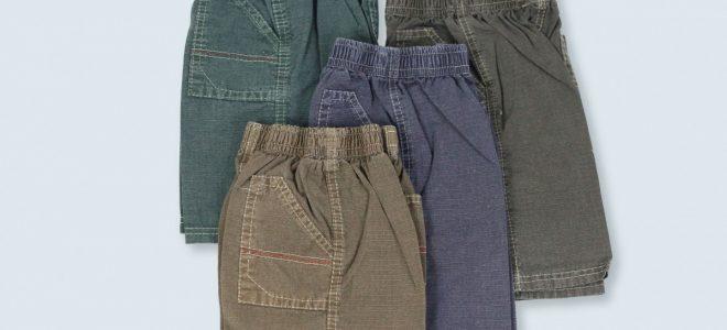 Pusat Grosir Baju Murah Solo Klewer 2019 Distributor Celana Kanvas Tanggung Murah di Solo