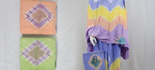 Pusat Grosir Baju Murah Solo Klewer 2019 Distributor Mukena Pelangi Dewasa Murah di Solo