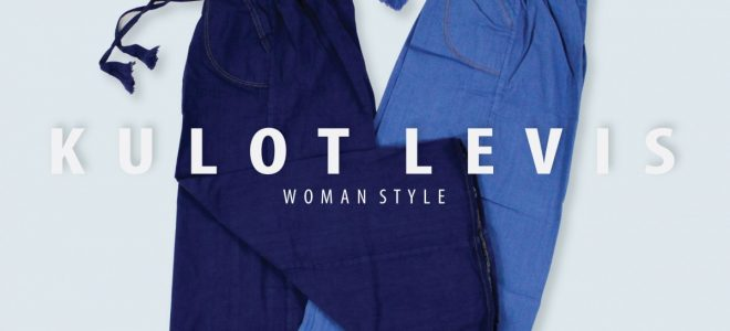 Pusat Grosir Baju Murah Solo Klewer 2019 Konveksi Celana Kulot Levis Murah di Solo