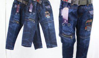 Pusat Grosir Baju Murah Solo Klewer 2019 Bisnis Jeans Rodeo Anak Murah di Solo