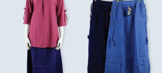 Pusat Grosir Baju Murah Solo Klewer 2021 Supplier Rok Jeans Dewasa Murah di Solo