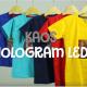 Pusat Grosir Baju Murah Solo Klewer 2019 Produsen Kaos Hologram LED Murah di Solo