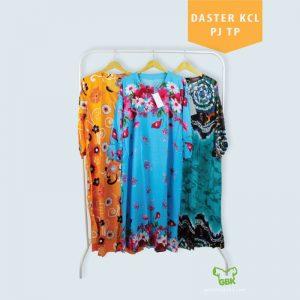 Pusat Grosir Baju Murah Solo Klewer 2019 Daster KCL PJ TP