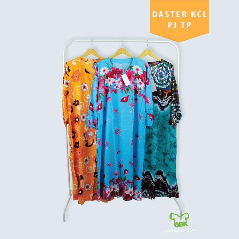 Pusat Grosir Baju Murah Solo Klewer 2019 Bisnis Daster KCL PJTP Murah di Solo