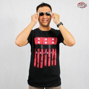 Pusat Grosir Baju Murah Solo Klewer 2019 Kaos Distro Dujati