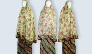 Pusat Grosir Baju Murah Solo Klewer 2021 Agen Mukena Batik Dewasa Termurah di Solo