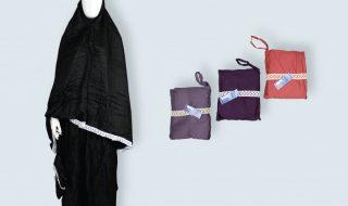 Pusat Grosir Baju Murah Solo Klewer 2019 Pabrik Mukena Rayon Polos Termurah di Solo