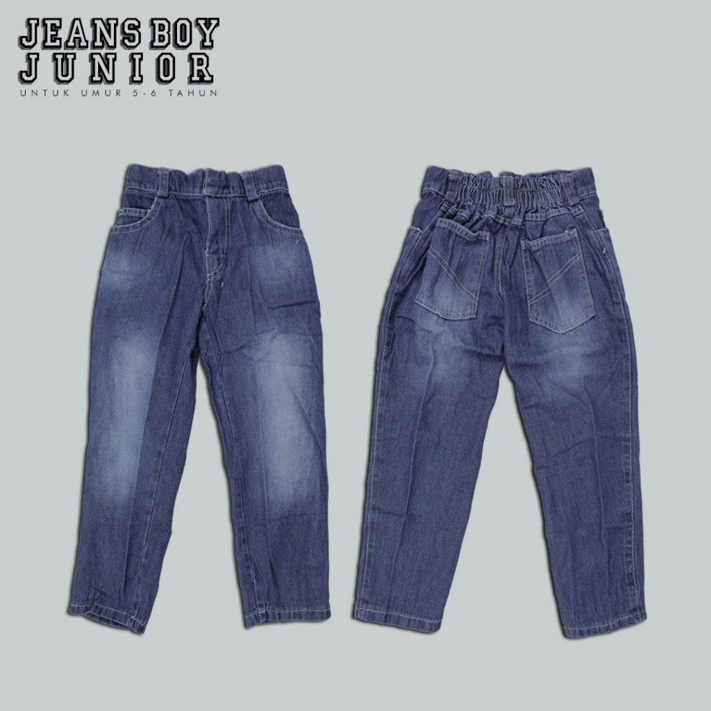 Pusat Grosir Baju Murah Solo Klewer 2019 Bisnis Jeans Boy Junior Termurah di Solo