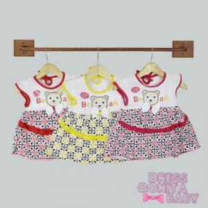 Pusat Grosir Baju Murah Solo Klewer 2021 Grosir Dress Qonita Baby Murah