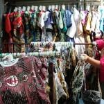 Pusat Grosir Baju Murah Solo Klewer 2018 Baju Murah Meriah Di Pasar Klewer