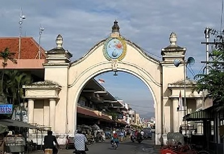 Pusat Grosir Baju Murah Solo Klewer 2018 Grosir Pasar Kelwer Solo Murah 2017