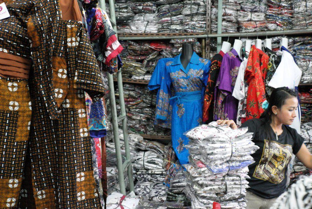 Pusat Grosir Baju Murah Solo Klewer 2018 Grosir Daster Kelelawar Murah Pasar Klewer Rp.25,000