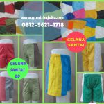 Pusat Grosir Baju Murah Solo Klewer 2018 Produsen Celana Santai Anak Laki Laki Murah di Solo 4000an