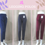 Pusat Grosir Baju Murah Solo Klewer 2018 Supplier Celana Legging Polos Dewasa Termurah di Solo 20Ribu