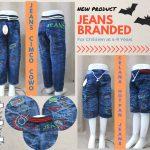 Pusat Grosir Baju Murah Solo Klewer 2018 Agen Celana Jeans Branded Anak Laki Laki Murah di Solo 32Ribu