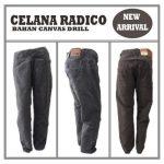 Pusat Grosir Baju Murah Solo Klewer 2018 Agen Celana Radico Pria Dewasa Branded Murah di Solo 72Ribu