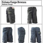 Pusat Grosir Baju Murah Solo Klewer 2018 Sentra Grosir Celana Cargo Dewasa Murah di Solo 48Ribuan
