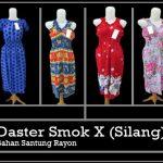 Pusat Grosir Baju Murah Solo Klewer 2018 Konveksi Daster Smok X Dewasa Murah di Solo 23Ribuan