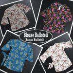 Pusat Grosir Baju Murah Solo Klewer 2018 Grosir Blouse Balloteli Dewasa Murah di Solo 28Ribuan