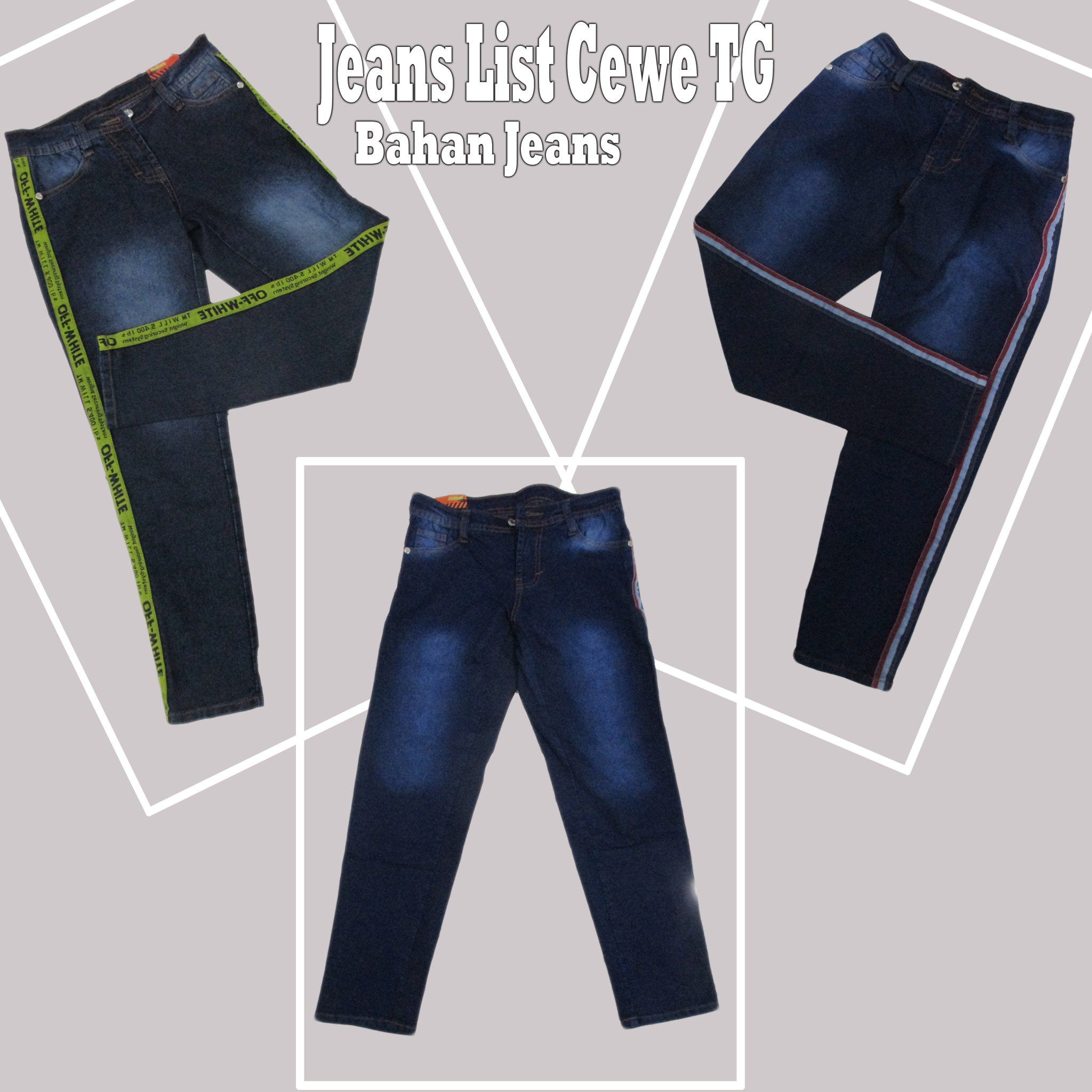 Pusat Grosir Baju Murah Solo Klewer 2019 Sentra Grosir Celana Jeans List Anak Murah 52ribuan