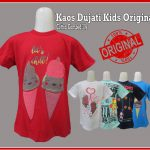 Pusat Grosir Baju Murah Solo Klewer 2018 Pusat Grosir Kaos Dujati Kids Ori Murah 20ribuan