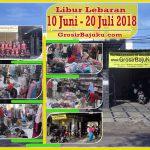 Pusat Grosir Baju Murah Solo Klewer 2018 Libur Lebaran Grosirbajuku.com Tahun 2018