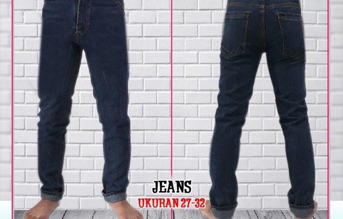 Pusat Grosir Baju Murah Solo Klewer 2018 Grosir Jeans Denim Dewasa Panjang Murah di Solo